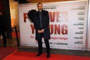 Foto/IPP/Gioia Botteghi 07/03/2016premier del film Forever Young, nella foto : Fausto Brizzi