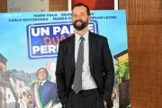Foto/IPP/Gioia Botteghi 18/03/2016 presentazione del film UN PAESE QUASI PERFETTO, nella foto FABIO VOLO