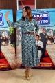 Foto/IPP/Gioia Botteghi 18/03/2016 presentazione del film UN PAESE QUASI PERFETTO, nella foto  MIRIAM LEONE