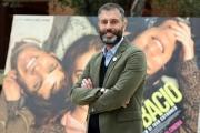 Foto/IPP/Gioia Botteghi 23/03/2016 presentazione del film UN BACIO, nella foto: il regista Ivan Cotroneo