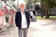 Foto/IPP/Gioia Botteghi 24/03/2016 presentazione del film  Ustica, nella foto il regista del film Renzo Martinelli