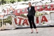 Foto/IPP/Gioia Botteghi 24/03/2016 presentazione del film  Ustica, nella foto Caterina Murino