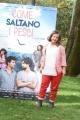 Foto/IPP/Gioia Botteghi 29/03/2016 presentazione del film COME SALTANO I PESCI nella foto:  Maria Paola Rosini