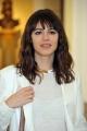 Foto/IPP/Gioia Botteghi 29/03/2016 presentazione dela fiction di canale 5,  FUOCO AMICOn ella foto : Giorgia Sinicorni