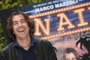 Foto/IPP/Gioia Botteghi 29/03/2016 presentazione del film ON AIR nella foto: Marco Mazzoli