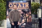 Foto/IPP/Gioia Botteghi 29/03/2016 presentazione del film ON AIR nella foto: il regista Davide Simon Mazzoli