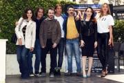 Foto/IPP/Gioia Botteghi 29/03/2016 presentazione del film ON AIR nella foto: cast