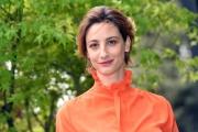 Foto/IPP/Gioia Botteghi 01/04/2016 Roma presentazione della Fiction UNA PALLOTTOLA NEL CUORE 2, in onda su raiuno, nella foto:   Francesca Inaudi