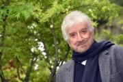 Foto/IPP/Gioia Botteghi 01/04/2016 Roma presentazione della Fiction UNA PALLOTTOLA NEL CUORE 2, in onda su raiuno, nella foto:   Gigi Proietti