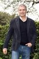 Foto/IPP/Gioia Botteghi 01/04/2016 Roma presentazione della Fiction UNA PALLOTTOLA NEL CUORE 2, in onda su raiuno, nella foto: il regista Luca Manfredi