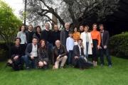Foto/IPP/Gioia Botteghi 01/04/2016 Roma presentazione della Fiction UNA PALLOTTOLA NEL CUORE 2, in onda su raiuno, nella foto: cast