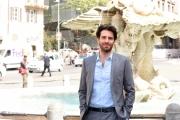 Foto/IPP/Gioia Botteghi 07/04/2016 Roma presentazione del film NEMICHE PER LA PELLE, nella foto: Giampaolo Morelli
