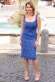 Foto/IPP/Gioia Botteghi 07/04/2016 Roma presentazione del film NEMICHE PER LA PELLE, nella foto: Claudia Gerini