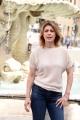 Foto/IPP/Gioia Botteghi 07/04/2016 Roma presentazione del film NEMICHE PER LA PELLE, nella foto:   Margherita Buy