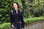 Foto/IPP/Gioia Botteghi 13/04/2016 Roma presentazione del film Abbraccialo per me, nella foto  Stefania Rocca