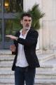 Foto/IPP/Gioia Botteghi 14/04/2016 Roma presentazione dela fiction di rai uno, IL SISTEMA, nella foto: Thomas Trabacchi