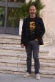 Foto/IPP/Gioia Botteghi 14/04/2016 Roma presentazione dela fiction di rai uno, IL SISTEMA, nella foto: Jonis Bashir