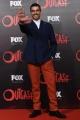 Foto/IPP/Gioia Botteghi 19/04/2016 Roma red carpet per la serie tv di Sky Outcast, nella foto: Massimiliano Varrese