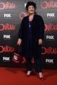 Foto/IPP/Gioia Botteghi 19/04/2016 Roma red carpet per la serie tv di Sky Outcast, nella foto: Marisa Laurito