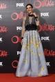 Foto/IPP/Gioia Botteghi 19/04/2016 Roma red carpet per la serie tv di Sky Outcast, nella foto:  Daniela Pasquariello