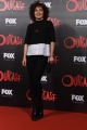 Foto/IPP/Gioia Botteghi 19/04/2016 Roma red carpet per la serie tv di Sky Outcast, nella foto: Lidia Vitale