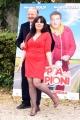 Foto/IPP/Gioia Botteghi 26/04/2016 Roma presentazione del film LA COPPIA DEI CAMPIONI, nella foto: Anna Maria Barbera, Massimo Boldi