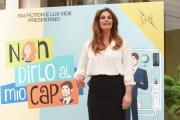 Foto/IPP/Gioia Botteghi 26/04/2016 Roma presentazione della fiction di raiuno NON DIRLO AL MIO CAPO, nella foto: Vanessa Incontrada