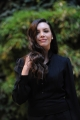 Foto/IPP/Gioia Botteghi 05/02/2016 Roma presentazione del film LO CHIAMAVANO JEEG ROBOT, nella foto:  ILENIA PASTORELLI.