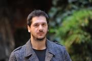 Foto/IPP/Gioia Botteghi 05/02/2016 Roma presentazione del film LO CHIAMAVANO JEEG ROBOT, nella foto:  il regista GABRIELE MAINETTI