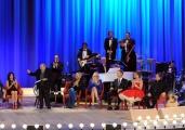 Foto/IPP/Gioia Botteghi  Roma   Massimo Zagonari e la sua Band