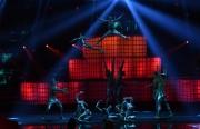 Foto/IPP/Gioia Botteghi 13/05/2016 Roma puntata finale di Italian_s got talent, sky, nella foto:  Società acrobatica Grugliasco