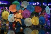 Foto/IPP/Gioia Botteghi 13/05/2016 Roma puntata finale di Italian_s got talent, sky, nella foto:  Sen Naru