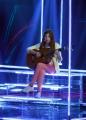 Foto/IPP/Gioia Botteghi 13/05/2016 Roma puntata finale di Italian_s got talent, sky, nella foto:  Beatrice Bonetti
