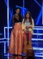 Foto/IPP/Gioia Botteghi 13/05/2016 Roma puntata finale di Italian_s got talent, sky, nella foto: Lodovica Covello e Beatrice Bonetti