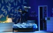 Foto/IPP/Gioia Botteghi 13/05/2016 Roma puntata finale di Italian_s got talent, sky, nella foto:  Marco ed Elisa