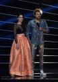 Foto/IPP/Gioia Botteghi 13/05/2016 Roma puntata finale di Italian_s got talent, sky, nella foto: Lodovica Covello e Alessandro Maida