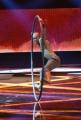 Foto/IPP/Gioia Botteghi 13/05/2016 Roma puntata finale di Italian_s got talent, sky, nella foto:  Kira