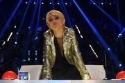 Foto/IPP/Gioia Botteghi 13/05/2016 Roma puntata finale di Italian_s got talent, sky, nella foto: Luciana Littizzetto
