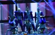 Foto/IPP/Gioia Botteghi 13/05/2016 Roma puntata finale di Italian_s got talent, sky, nella foto: Inequalities