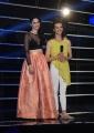 Foto/IPP/Gioia Botteghi 13/05/2016 Roma puntata finale di Italian_s got talent, sky, nella foto: Lodovica Covello e Silvana