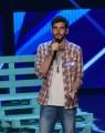 Foto/IPP/Gioia Botteghi 13/05/2016 Roma puntata finale di Italian_s got talent, sky, nella foto:  il prossimo giudice di xfactor il cantante Alvaro Soler