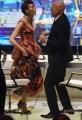Foto/IPP/Gioia Botteghi 13/05/2016 Roma puntata finale di Italian_s got talent, sky, nella foto:  La Giuria danzante