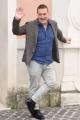 Foto/IPP/Gioia Botteghi 18/05/2016 Roma presentazione della serie sky DOV'é Mario, nella foto Corrado Guzzanti