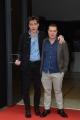 Foto/IPP/Gioia Botteghi 18/05/2016 Roma presentazione della serie sky DOV'é Mario, nella foto Corrado Guzzanti e Maurizio Lobardi