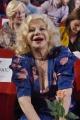 Foto/IPP/Gioia Botteghi 19/05/2016 Roma terza puntata del Costanzo Show con Sandra Milo