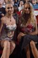 Foto/IPP/Gioia Botteghi 19/05/2016 Roma terza puntata del Costanzo Show conEva Henger e la figlia Mercedesz Schicchi