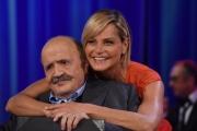 Foto/IPP/Gioia Botteghi 19/05/2016 Roma terza puntata del Costanzo Show con Simona Ventura