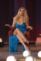 Foto/IPP/Gioia Botteghi 19/05/2016 Roma terza puntata del Costanzo Show con Francesca Cipriani