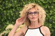 Foto/IPP/Gioia Botteghi 24/05/2016 Roma presentazione del film il traduttore, nella foto Eva Grimaldi