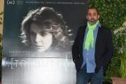 Foto/IPP/Gioia Botteghi 24/05/2016 Roma presentazione del film il traduttore, nella foto il regista Massimo Natale